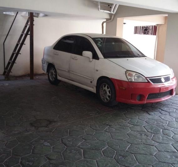 Suzuki Suzuki Aerio 2005