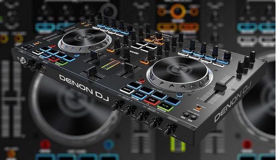 Controlador Denon Mc4000 Nuevos De Paquete En Oferta¡¡¡¡