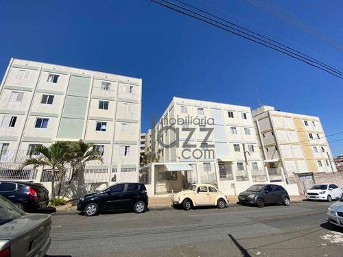 Lindo Apartamento 2 Dormitórios - Ap5152