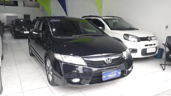 Honda Civic 1.8 Lxl Se 16v Flex 4 Portas