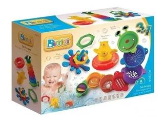 Bimbi Acqua Set Agua O Arena Set Completo Bebé