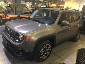 Jeep Renegade Longitude 1.8 4 X 2