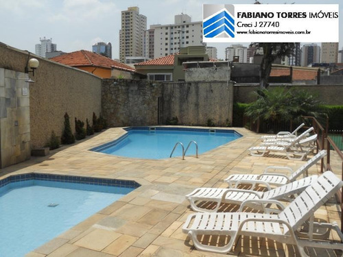 Apartamento Para Venda Em São Paulo, Jardim Da Saúde, 3 Dormitórios, 1 Suíte, 1 Banheiro, 2 Vagas - 1351_2-560565