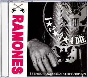 Ramones - Live New York 1979
