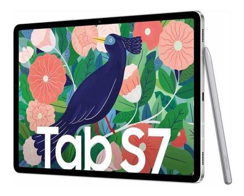 Samsung Galaxy Tab S7 256gb 8gb Ram + Mica Local Comercial