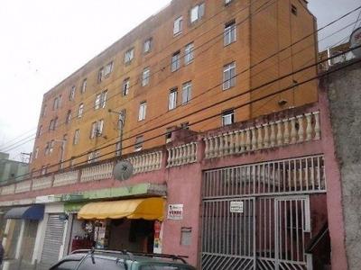 Venda Apartamento Padrão São Paulo Brasil - Ap00155