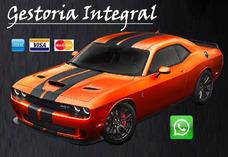 Gestoria Automotor Consulta S/c Gestor Moto Transferencia