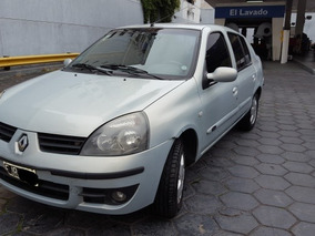 Renault Clio Privilege Luxe Full 1.6 Año 2006