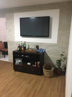 Vende Sobrado Com Opção De Permuta Por Apartamento Apto 250mil - So0718