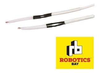 Termistor 100k Ntc 3950 Sensor Impresora 3d Con Cable 1mt
