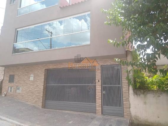 Apartamento 1 Dormitório, 1 Vagas, 18 M2 Penha - 4871