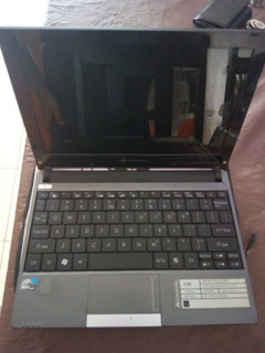 Gateway Lt25 Mini Laptop 250gb 1gb!!!! Partes!!!!
