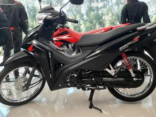 Honda Wave 110 S 2021 Moto Fcia 12/18 Retira Hoy Motopier