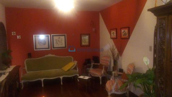 Apartamento Campo Belo. Dependência De Empregados - Bi22962