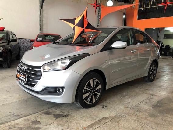 Hyundai Hb20s 1.6 5 Anos 16v Flex 4p Automático