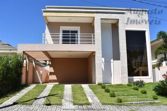 Casas Em Condomínio À Venda Em Atibaia/sp - Compre O Seu Casas Em Condomínio Aqui! - 1456781