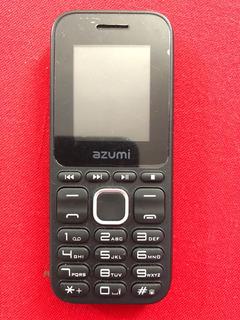 Teléfono Azumi L2z Usado