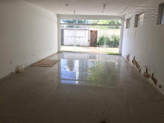 Casa Comercial - Caminho Das Arvores - Ref: 5291 - V-5291
