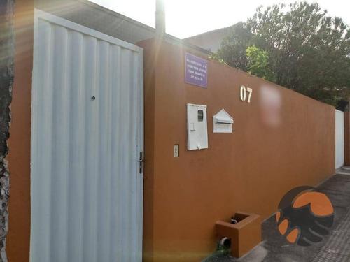 Casa Com 3 Quartos À Venda, 126 M² - Praia Do Morro - Guarapari/es - Ca0225