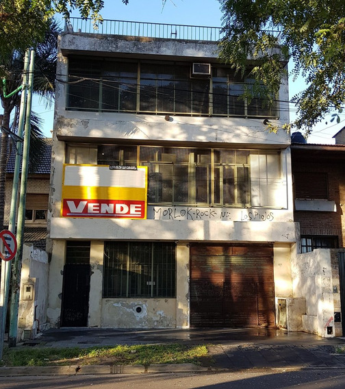 ¡excelente Edificio En Block! ¡ideal Oficina Y/o Depósito!