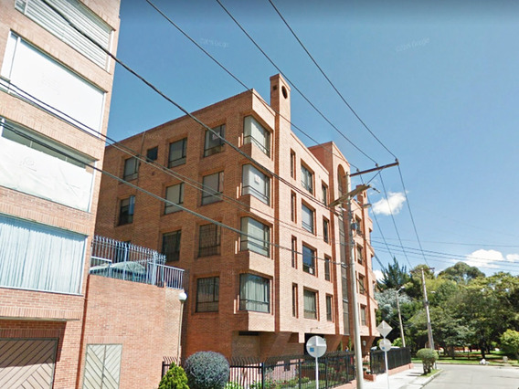 Apartamento En Arriendo Santa Bibiana 19-1311
