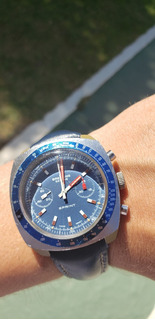 Breitling Sprint 1970