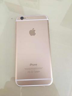iPhone 6 Dourado 32 Gb