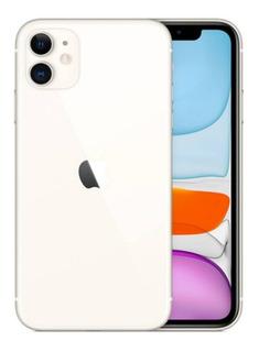 Apple iPhone 11 6.1 128gb 4gb Ram 4g Lte Branco