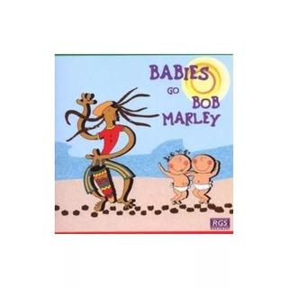 Babies Go Babies Go Bob Marley Cd Nuevo
