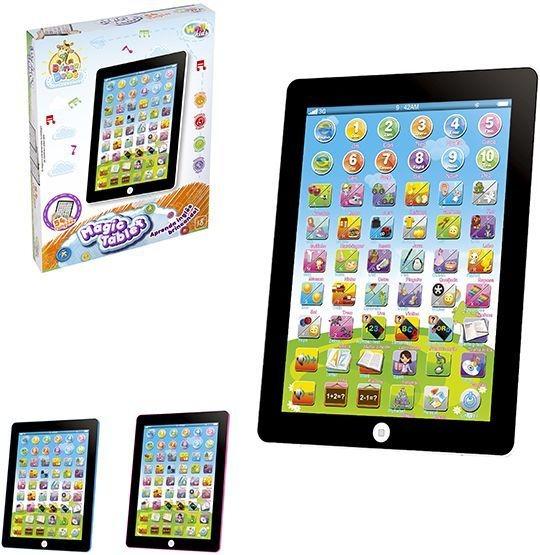 Tablet Para Criança Educativo Interativo