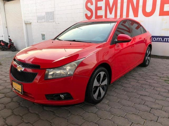 Chevrolet Cruze 4p Ls At Cd Ra-16