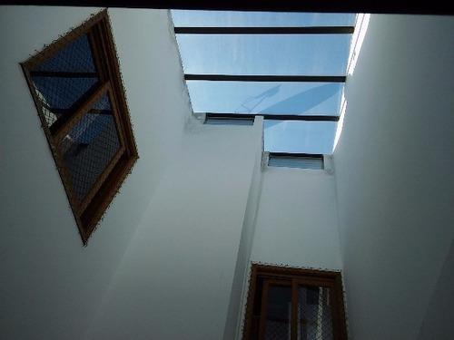Casa Em Ipanema Com 6 Dormitórios - Mi17167