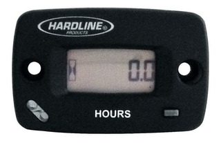 Horometro Hardline Inalambrico Para Moto De 2 Y 4 Tiempos Universal Ktm Husqvarna Yamaha Honda Suzuki Italika