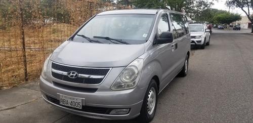Hyundai  H1  12 Pasajeros