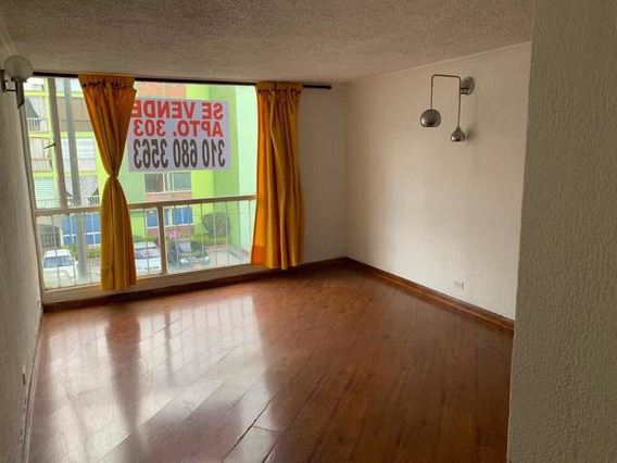 Lindo Apartamento Remodelado En Madelena