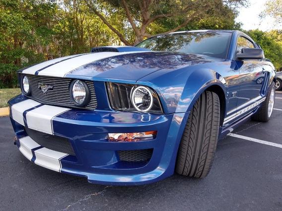 Ford Mustang Gt V8 4.6 300hp