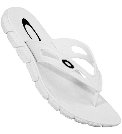 Chinelo Oakley Operative 3.0 - Original