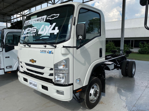 Chevrolet  Nps 5.2 Fh Abs 2022