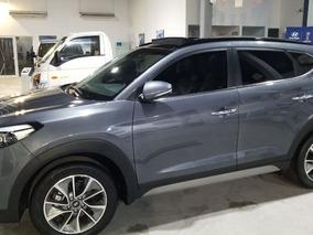 Hyundai Tucson 2.0 I Premium 2018 4wd Crdi En Garantía