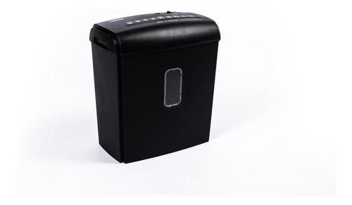 Trituradora Fragmentadora Picota Papel Secreta 08 C 127v