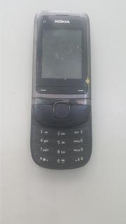 Celular Nokia C 2 05 Para Retirar Peças