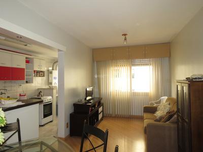 Apartamento - Menino Deus - Ref: 297999 - V-297999