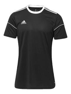 Camisa adidas Squadra 17 Masculino
