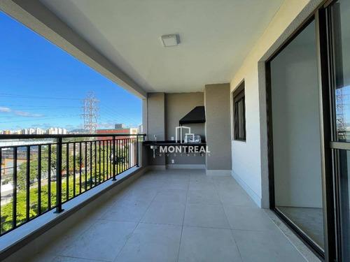 Apartamento À Venda, 93 M² Por R$ 885.000,00 - Água Branca - São Paulo/sp - Ap2339