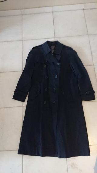 Casaco Sobretudo Trench Coat Burberry Masculino Small Chuva