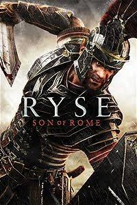 Ryse Son Of Rome Steam