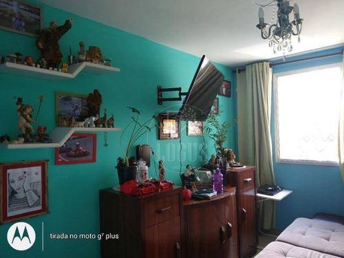 Imagem 1 de 6 de Apartamento À Venda, 54 M² Por R$ 235.000,00 - Santa Terezinha - São Bernardo Do Campo/sp - Ap1389