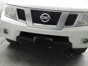 Nissan Frontier Pro4x 4x4 2014