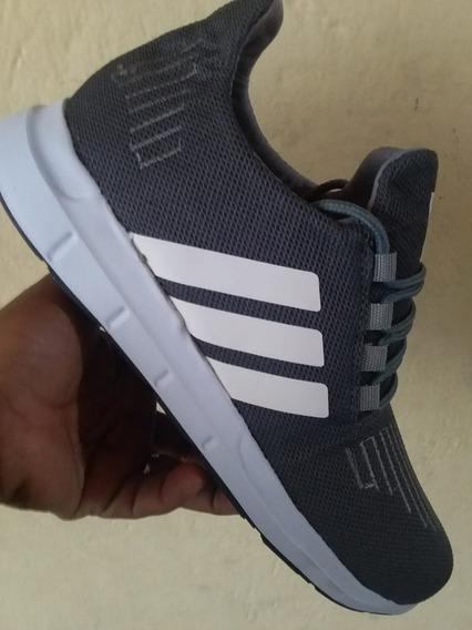 Envio Gratis Tenis Zapatillas Adids Racer