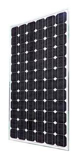 Panel Solar Fotovoltaico Monocristalino 100w 12v Tbcin